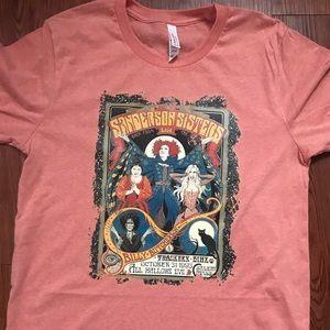 Sanderson sisters Hocus Pocus Shirt